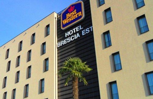 Hotel Brescia Est Best Western