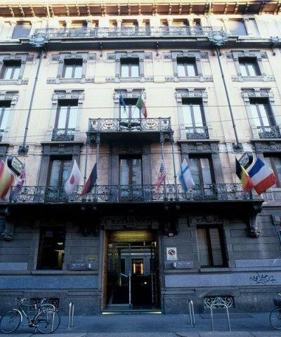 Hotel ariosto milano prenota subito for Subito milano