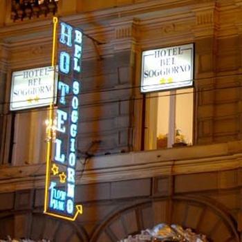 Recensioni Hotel Bel Soggiorno - Genova - 120 giudizi dei clienti ...