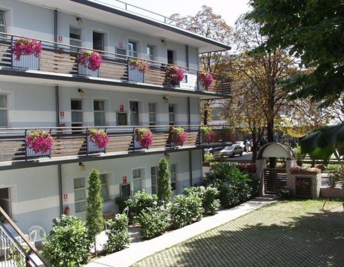 Appart-Hotel Holiday - Lignano Sabbiadoro (Udine) - Buchen Sie jetzt!