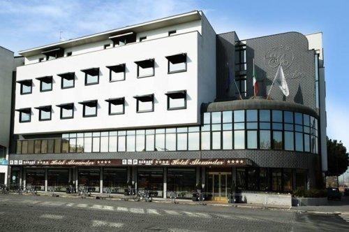 Hotel Alexander - Cesena (Forlì-Cesena) - Buchen Sie jetzt!
