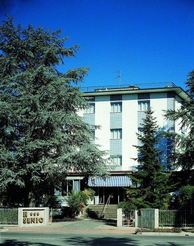 Hotel Senio - Riolo Terme  Ravenna