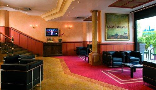 Hotel Tritone Mestre Recensioni