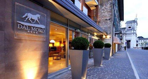 Afbeeldingsresultaat voor hotel dal moro gallery