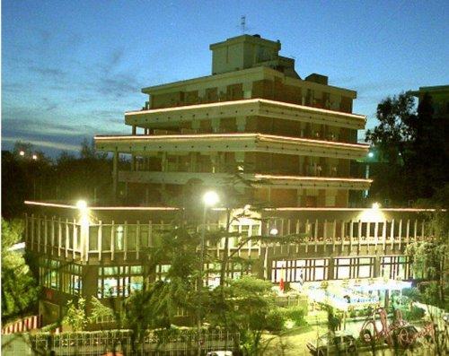 Hotel Napoli Vicino Stadio San Paolo