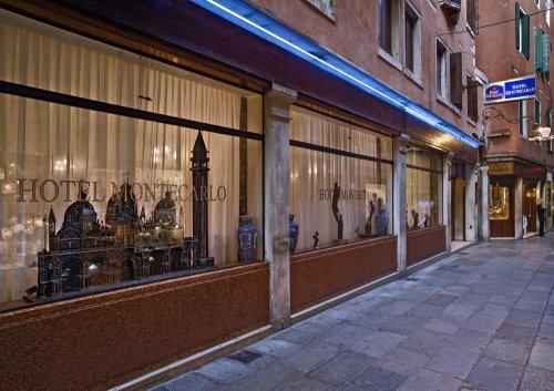 Hotel Montecarlo Venedig Buchen Sie Jetzt