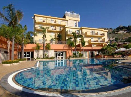 Hotel giardino dei greci giardini naxos messina buchen sie jetzt!