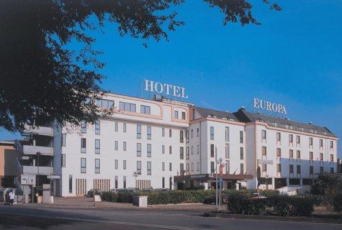 Big Hotels Vicenza Hotel Europa - Vicenza - Prenota Subito!