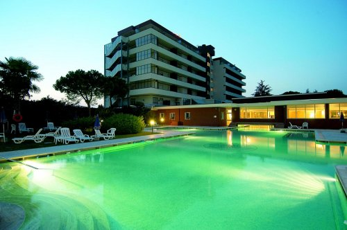 Hotel Terme Imperial