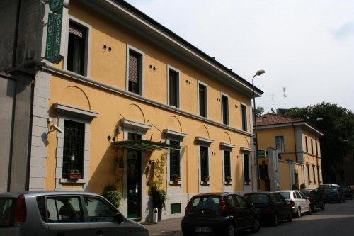 Hotel Bogart  Milano Recensioni