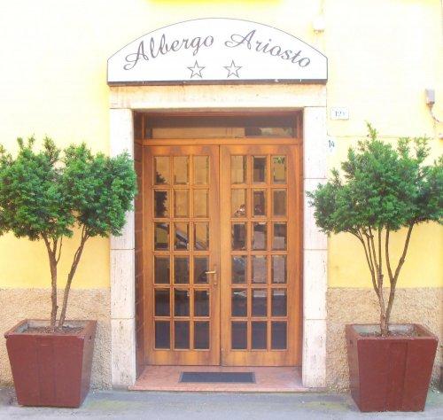 Hotel ariosto reggio nell 39 emilia reggio emilia for Subito it reggio emilia arredamento