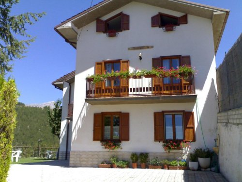 Bed And Breakfast Gransasso