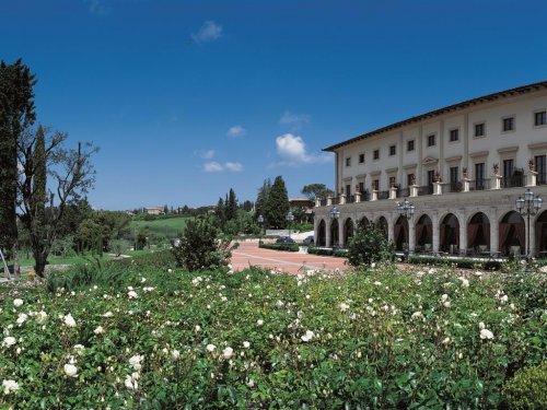 Fonteverde tuscan resort spa san casciano dei bagni siena prenota subito - Terme di san casciano dei bagni ...