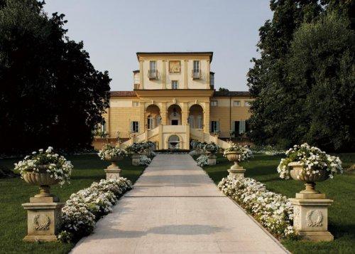 Byblos Art Hotel Villa Amist 224 Corrubbio Verona