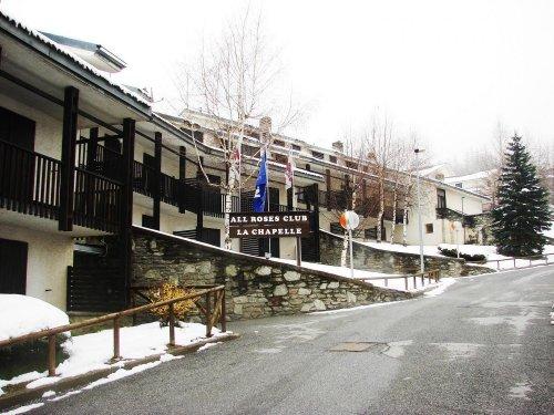 Hotel Club La Chapelle - Sauze D\'oulx (Torino) - Prenota Subito!