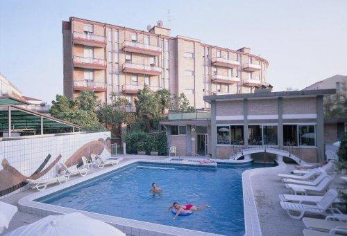 Hotel Villa Piave Abano