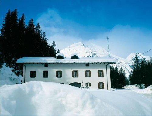 Hotel Soggiorno Firenze - La Thuile (Aosta) - Prenota Subito!