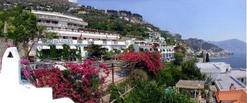 Hotel dei Cavalieri - Amalfi (Salerno) - Prenota Subito!