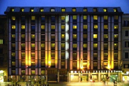 Hotel in Rome | Best Western Hotel President