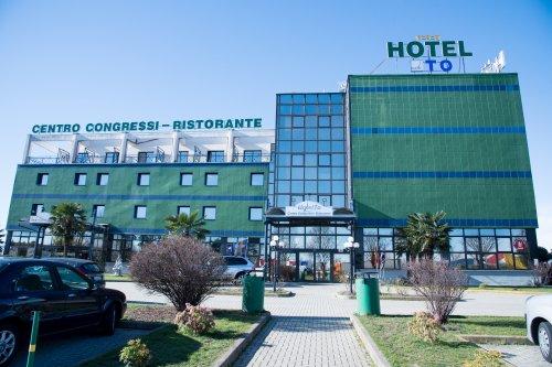 Hotel Sito Interporto Torino