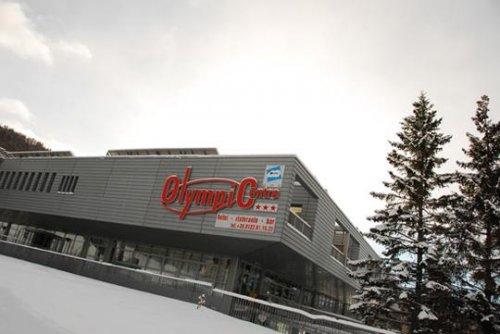 Olympic centre cesana torinese torino prenota subito for Hotel 1823 siracusa
