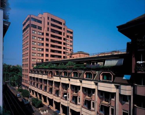Atahotel the big milano prenota subito for Ata hotel milano