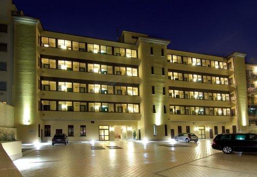 Hotel Milano Zona De Angeli