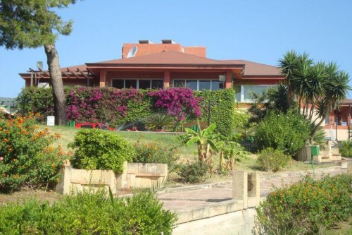 Casarossa hotel residence beauty crotone reserva ahora for Beauty residence
