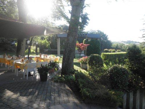 Park Hotel Fantoni - Tabiano Bagni (Parma) - Prenota Subito!