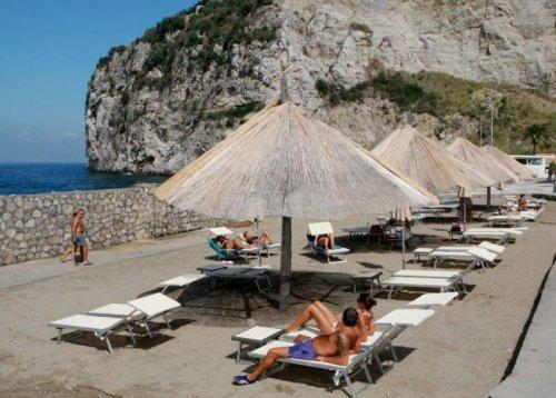 Hotel Ora Resort Baia Azzura