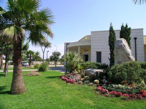 Residence i giardini di atena merine di lizzanello lecce prenota subito - I giardini di atena lecce ...