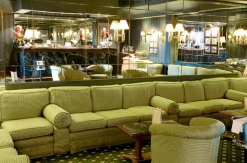 Grand Hotel Italia Sala Foyer : Grand hotel arenzano genova prenota subito