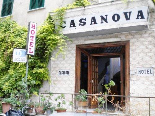 Casanova Hotel Napoli
