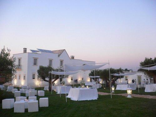 Masseria magli resort martina franca taranto prenota subito - Giardino degli aranci martina franca ...