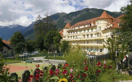 Palast Wellness Hotel - Colle Isarco (Bolzano) - Prenota Subito!