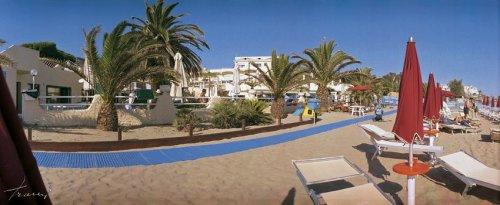 Hotel la playa sperlonga latina prenota subito - Piscina laghetto playa prezzo ...