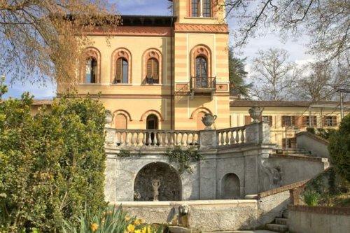 Ristorante Villa Scati Acqui Terme