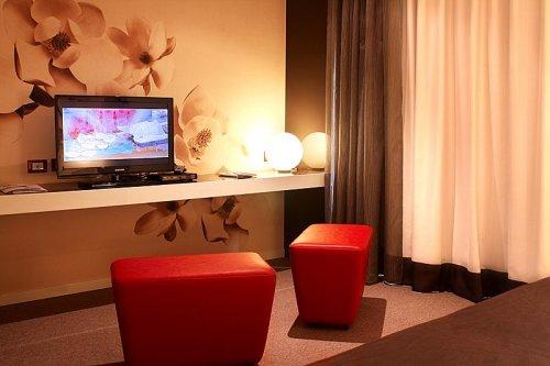 Fabio massimo design hotel roma prenota subito for Design hotel roma