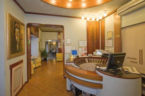 piccolo hotel milano prenota subito