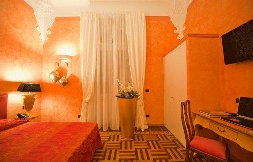 Hotel Palazzo Lombardo Firenze