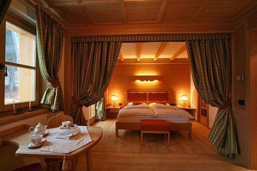 Hotel garn del sogno madonna di campiglio trento for Subito it trento arredamento