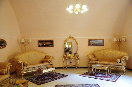 Grand Hotel Italia Sala Foyer : Grand hotel capodimonte napoli prenota