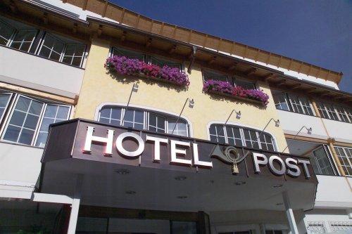 hotel post valdaora di sopra bolzano prenota subito