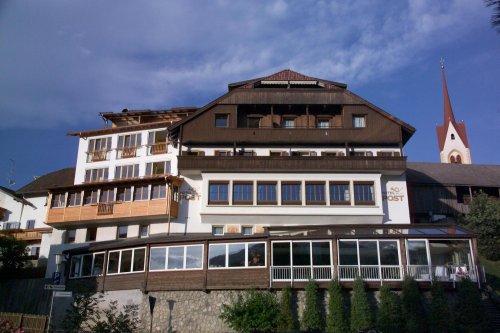Hotel post valdaora di sopra bolzano r servez for Hotel post valdaora