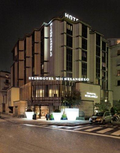 Starhotels Michelangelo Firenze Firenze Prenota Subito
