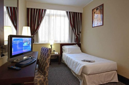 Hotel Roma Tre Stelle Zona Vaticano