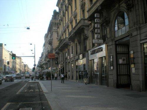 Hotel aurora milano prenota subito for Subito milano