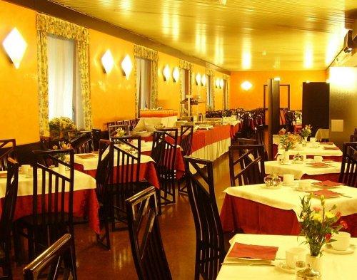 Hotel Arona  Stelle