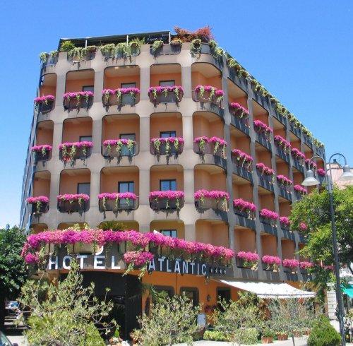 Hotel Atlantic Arona Novara Prenota Subito