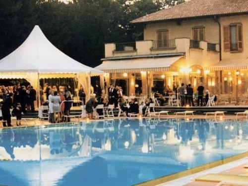 Hotel dei giardini nerviano milano prenota subito - Piscina nerviano ...